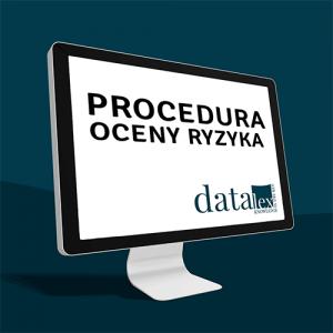Procedura oceny ryzyka