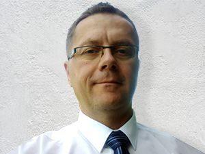 Dominik Spałek