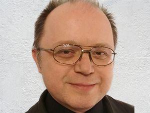 dr Jakub Rzymowski