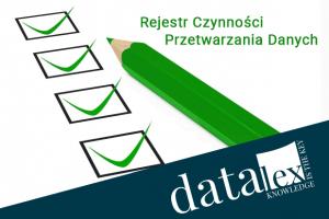 RCPD - Nowa czynność przetwarzania danych dla PWDL