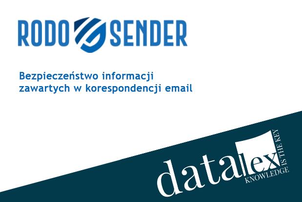 Bezpieczne wysyłanie danych