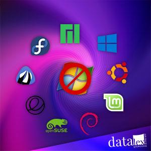 Aktualizacja Windows 7