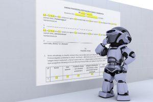 umowa powierzenia przetwarzania danych